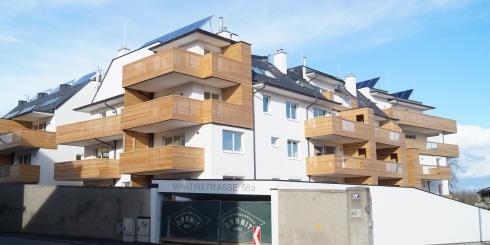 3400 Klosterneuburg, Martinstraße 58a