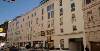 1170 Wien, Hernalser Hauptstraße 59-63